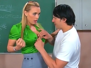 Teacher School Big Tits Big Tits Blonde Big Tits Milf Big Tits Teacher