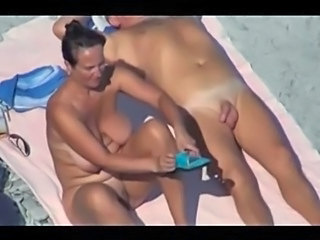 Nudist Beach Older Amateur Big Tits Big Tits Amateur Big Tits Mature