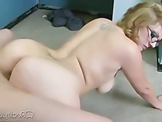 Ass Doggystyle Glasses Milf Ass Milf Office Office Milf