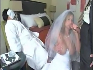 Video posnetki iz: xhamster | man fuck bride while grooms didn't awake