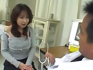 Doctor Asian Japanese Asian Mature Doctor Mature Japanese Mature
