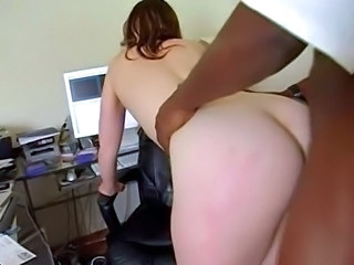 Interracial MILF Ass Milf Ass