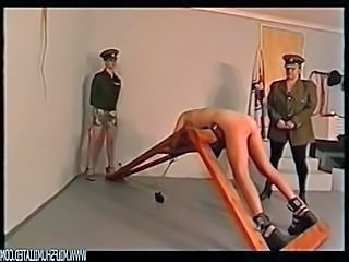 Slave Bondage Bdsm Punish Slave Teen Son