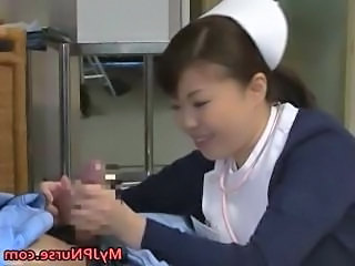 Nurse Handjob Uniform Asian Teen Cute Asian Cute Japanese