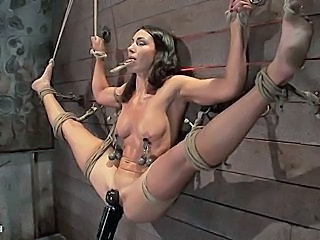 Bdsm Bondage Pain Abuse Bdsm