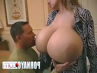Chelsea Charms Las Vegas-What Happens In