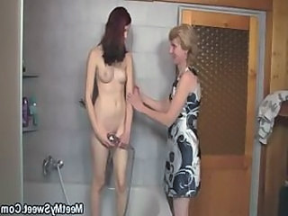 Mom Old And Young Teen Mom Lesbian Teen Daughter Teen Lesbian