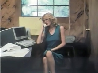 Vintage Office  Milf Office Office Milf