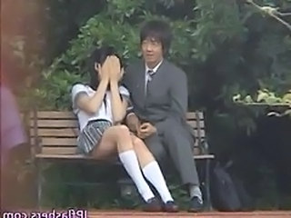 Japanese Asian Outdoor Asian Teen Japanese Teen Outdoor