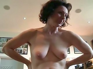 Videos from: tubewolf | Hairy Vagina Mature Sits On Your Dick