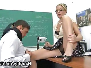 Amazing Cute Glasses Cute Ass Milf Ass School Teacher