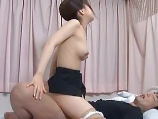 Chinese Lady Doctor Has Some Dirty Porn