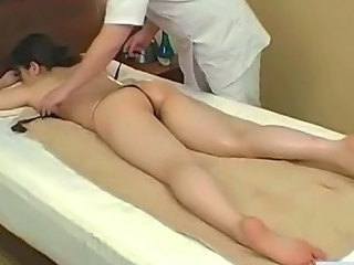 Massage Turns Into Sex Treatment