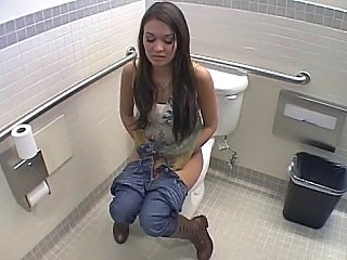 Toilet  Teenager Toilet Sex Toilet Teenager
