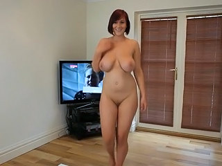 Dancing Amazing Natural Big Tits Amazing Big Tits Cute Big Tits Milf