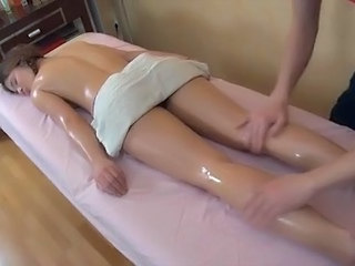 Oiled Teen Massage Anal Teen Massage Oiled Massage Teen