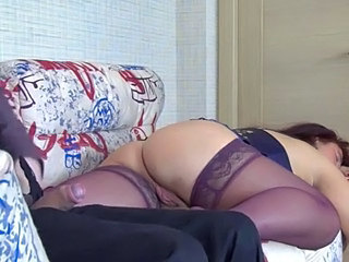 Russian Sleeping Mom Mature Ass Mature Stockings Russian Mature