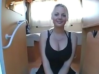 Big tits swedish girl.