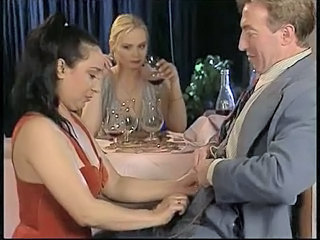 Vintage Wife European European German German Anal