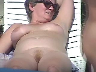 Nudist Voyeur Mature Outdoor Outdoor Mature