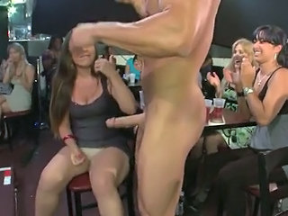Party Drunk  Big Cock Milf Cfnm Party Drunk Party