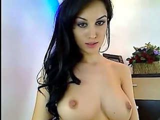 Turkish Webcam Amazing Cute Teen Cute Brunette Solo Teen