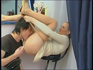 Russian Clothed Licking Pantyhose Milf Pantyhose Russian Milf