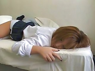 Sleeping Teen School Asian Teen School Teen Sleeping Teen