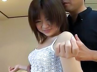 Video from: yobt1 | Yui Hamano Is Tied To Please Ori...