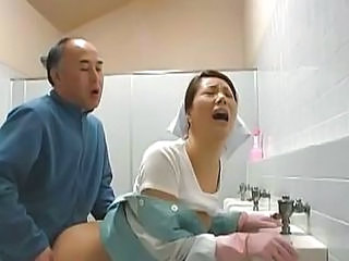 Toilet Orgasm Doggystyle Milf Asian Toilet Asian