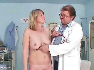 Older Doctor  Big Tits Doctor Big Tits Mature Big Tits Milf