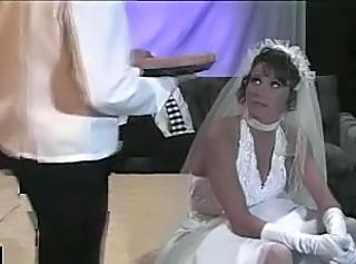 Bride Amazing MILF