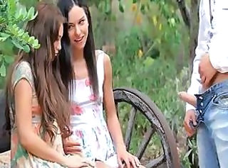 Outdoor Teen Threesome Anal Teen Babe Anal Babe Outdoor