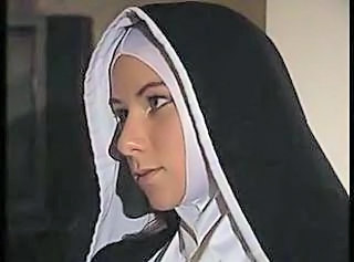 Nun Cute MILF Pornstar Uniform