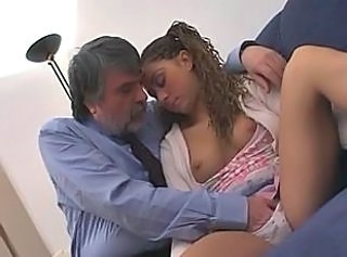 Daddy Old And Young Panty Dad Teen Daddy Daughter