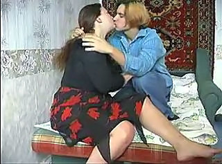 Mom Russian Homemade  Old And Young Russian Amateur