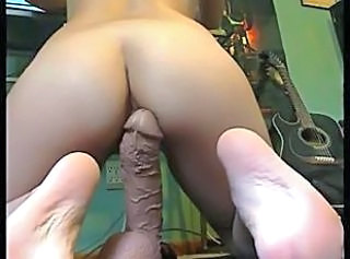 Dildo Toy Ass Masturbating Webcam Masturbating Toy Pussy Webcam