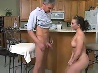 Daddy Old And Young Daughter Cumshot Ass Cumshot Teen Dad Teen