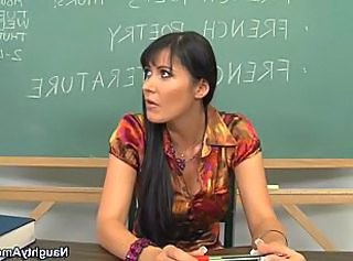 My First Sex Teacher Eva Karera