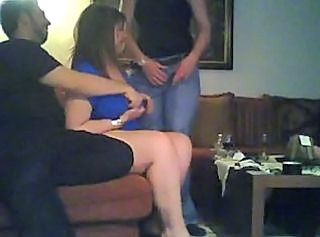 Drunk Cuckold Webcam Wife
