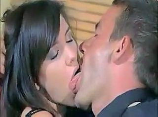 Kissing Babe Italian European Italian Italian Sex