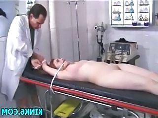 Doctor Bondage Teen Uniform Doctor Teen Teen Babe