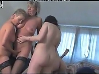 Fit Young Guy Fucks Mature Orgy Bbw 1 BBW fat bbbw sbbw bbws bbw porn plumper...