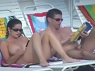 Beach MILF Nudist Big Tits Milf Milf Big Tits Nudist Beach