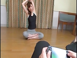 Flexible Mom Japanese