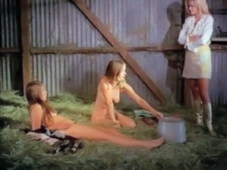 Farm Teen Vintage Farm Huge