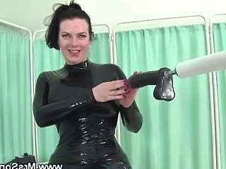 Machine Latex