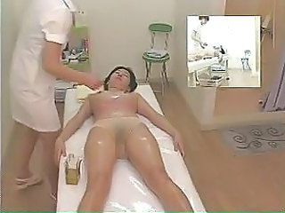 HiddenCam Oiled Voyeur Asian Mature Hidden Mature Japanese Massage