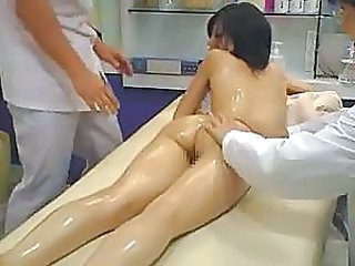 Oiled Teen Threesome Asian Teen Cute Asian Cute Ass
