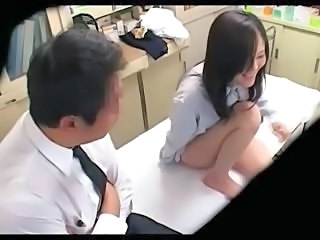 Doctor HiddenCam Asian Asian Teen Doctor Teen Hidden Teen